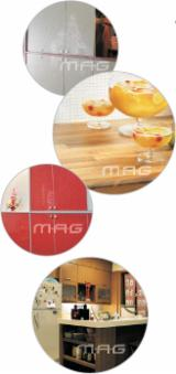 Kaufen Oder Verkaufen  HPL  Platten High Pressure Laminated  - HPL  Platten (High Pressure Laminated) , 05; 0.6; 0.7 mm