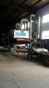 New 2017 OSB Production Equipment