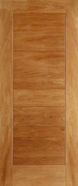Doors, Windows, Stairs Indonesia - Selling Chesnut Wooden Door