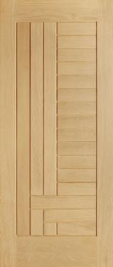 Doors, Windows, Stairs Indonesia - Fire Rated Door 30, 60, 90, 120 minutes, size 2400 x 1240 x 45 mm