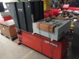 For sale, WELMA WL4 shredder