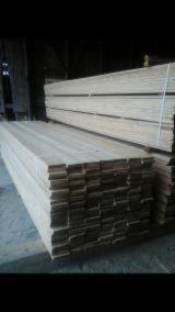 Exterior Wood Decking - Siberian Larch Exterior Decking, 27; 28; 32 mm thick