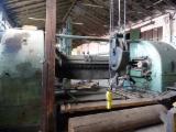 Holzbearbeitungsmaschinen Spanien - Gebraucht PRIVASA Schälfurnierfertigungsanlage Zu Verkaufen Spanien