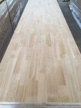 Finden Sie Holzlieferanten auf Fordaq - Thai Binh 1 Private Enterprise - 1 Schicht Massivholzplatten, Kautschukbaum