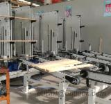 Strojevi, Strojna Oprema I Kemikalije Azija - Slagač (Prednji) EUC Nova Kina