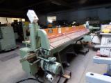 For sale, SCHEER panel straightener