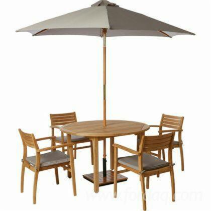 Best Prices Teak Garden Furniture Sets