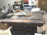 Gebraucht SCM SL15F Tischkreissägemaschinen Zu Verkaufen Frankreich