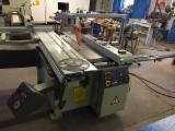 Gebraucht SCM SL2000 Tischkreissägemaschinen Zu Verkaufen Frankreich