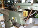 Radial Arm Saws DEWALT 1600 旧 法国