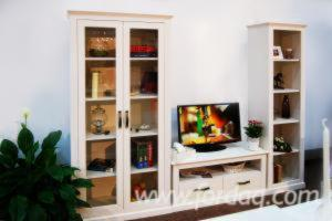 "Pine/MDF Contemporary Living Room Sets ""MILANO"""