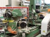 Woodworking Machinery For Sale France - For sale, ESSEPIGI double drill and saw