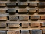 France Sawn Timber - Oak Stave Wood 3/4 FN