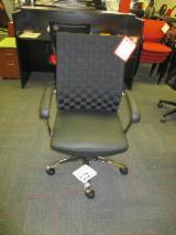 Arredamenti per Ufficio e Casa-Ufficio - Vendo Set Per Stanza Ufficio Design Altri Materiali Alluminio, Pelle