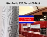 Finishing And Treatment Products - High Quality PVC Film (JLTC-F615)