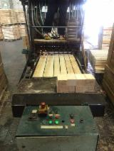 Woodworking Machinery For Sale - Used 1990 Epal Pallet Production Line