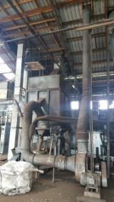 null - Linija za proizvodnju ugljenog peleta (moguca proizvodnja i drvenog, uz male preinake)