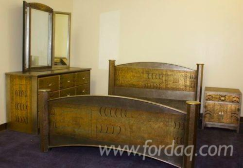 Oriental-furniture-Eucalyptus-Bedroom