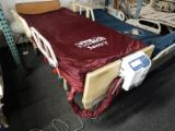 Hospital Beds Contract Furniture - Pro Grade Low Air Loss Mattress System for Hospital Bed