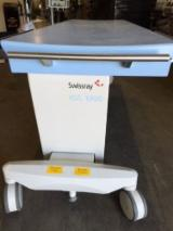 Netherlands Contract Furniture - Swissray IGS 1000 C-Arm Imaging Table, Medical, Healthcare, Hospital Furniture