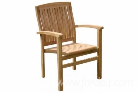 花园椅, 当代的