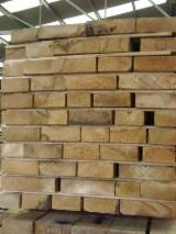 Laubholz  Blockware, Unbesäumtes Holz - Loseware, Eukalyptus