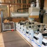 BOF 211 (BP-012348) (CNC machining center)