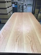 American Black Cherry Fancy Plywood, AAA Grade, Hardwood Core, 2.5-25 mm thick
