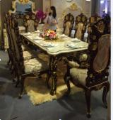 Dining Room Furniture for sale. Wholesale Dining Room Furniture exporters - Selling Acacia Dining Room Furniture Sets