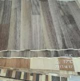 Rotary Cut Veneer - Veneer sheets with Different Patterns and Speices Combined