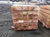 方形材, 山胡桃木, 硬枫木, 红橡木