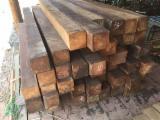Laubschnittholz, Besäumtes Holz, Hobelware  Zu Verkaufen USA - Kanthölzer, Teak
