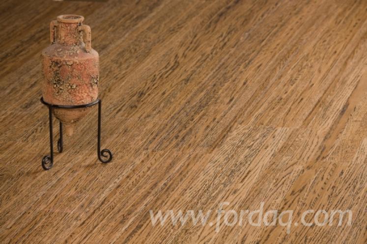 Wholesale Laminate Cork And Multiple Layer Flooring Romania