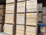 European Ash Lumber 3-4 sides clean, KD, PEFC/FFC, 27 mm thick