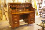 Office furniture - Custom built Roll Top Desk----3900Euro