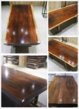 China Living Room Furniture - Sell Solid Oak Table