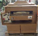 Gebraucht SCM S63 1980 Hobelmaschine Zu Verkaufen Italien