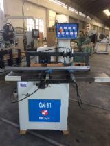 Gebraucht Masterwood OMB/1 2002 Stemmmaschinen Zu Verkaufen Italien