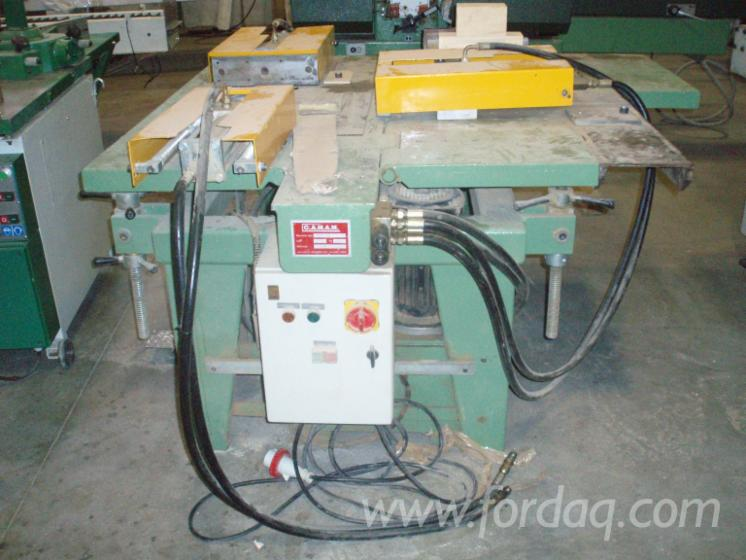 Hydraulic-Press-brand-Camam-mod--SI