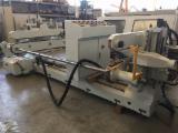 null - Parquet Production Line A.Costa INTE/6 旧 意大利