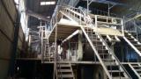 Macchine Per Legno, Utensili E Prodotti Chimici Asia - Vendo Produzione Di Pannelli Di Particelle, Pannelli Di Bra E OSB Usato Cina