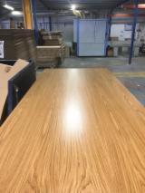 Plywood - 18mm Q/C & C/C Oak/Eucalyptus Face/Back Plywood