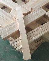 Sawn And Structural Timber China - Birch sawn lumber