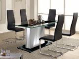 Arredamenti per Ufficio e Casa-Ufficio - Vendo Set Per Stanza Ufficio Design Altri Materiali Acciaio Inossidabile
