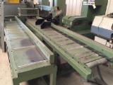 Holzbearbeitungsmaschinen Zu Verkaufen - Gebraucht Bottene RS500 Kappsägemaschinen Zu Verkaufen Frankreich