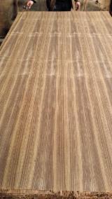 Plywood - AAA Grade Q/C Teak Fancy Plywood, Rift Cut, 2.5-25 mm thick