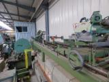 Woodworking Machinery For Sale France - For sale, LYON FLEX double saw