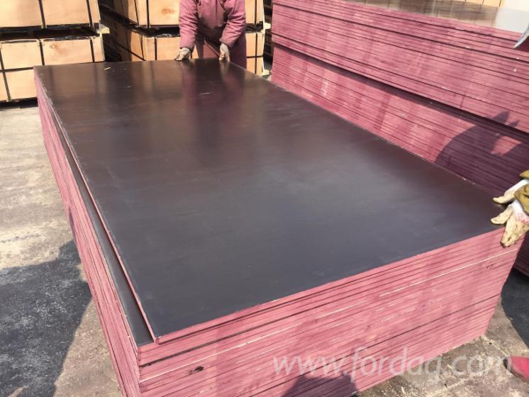 Brown-Film-Faced-Plywood--Poplar-Core--WBP-Glue