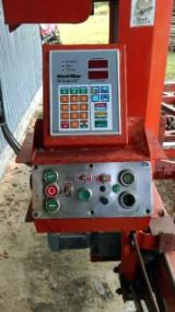 Machinery, hardware and chemicals - Tape Trak Wood Mizer LT40