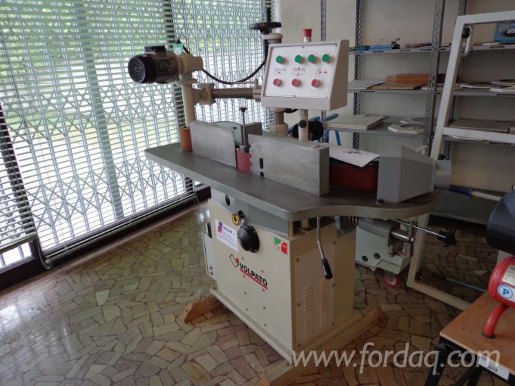 Gebraucht-LASM-LBA10-2004-Schleifmaschinen-Mit-Schleifband-Zu-Verkaufen